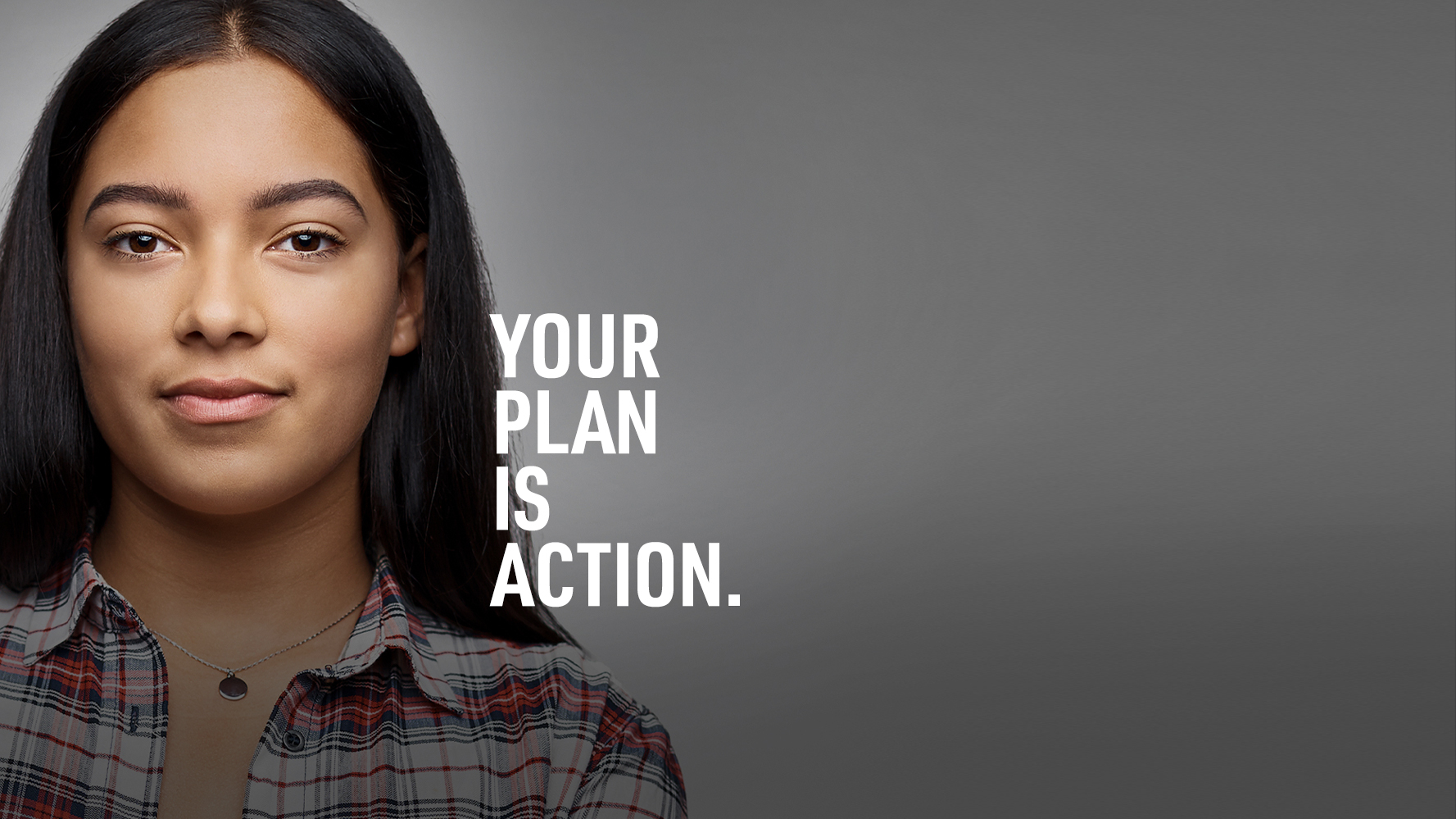 Your Plan is Action